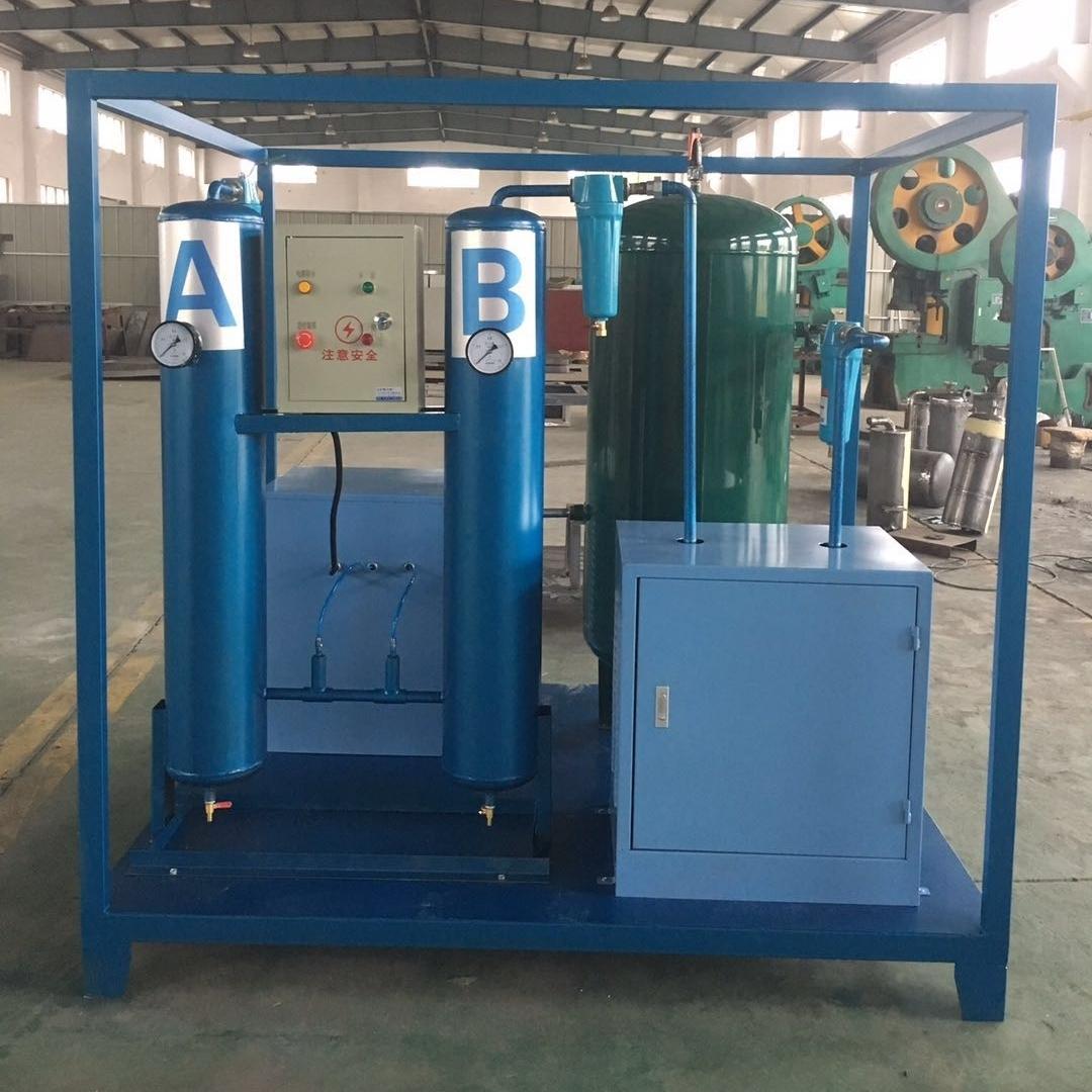 空气干燥发生器技术参数