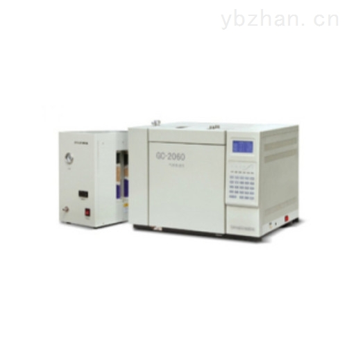 GC-2060非甲烷總烴色譜分析儀