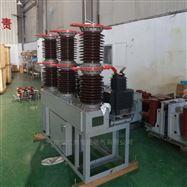 35KV电站型高压真空断路器ZW7生产商