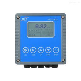 pHG-2081SpHG-2081S型在线数字PH分析仪