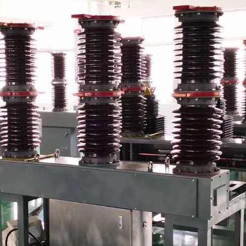 南充ZW7-35KV高压断路器控制保护