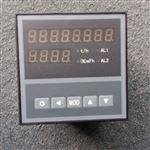 WLDJ/B-F2IB1A1V0N流量顯示儀表
