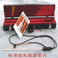二等標準鉑電阻溫度計