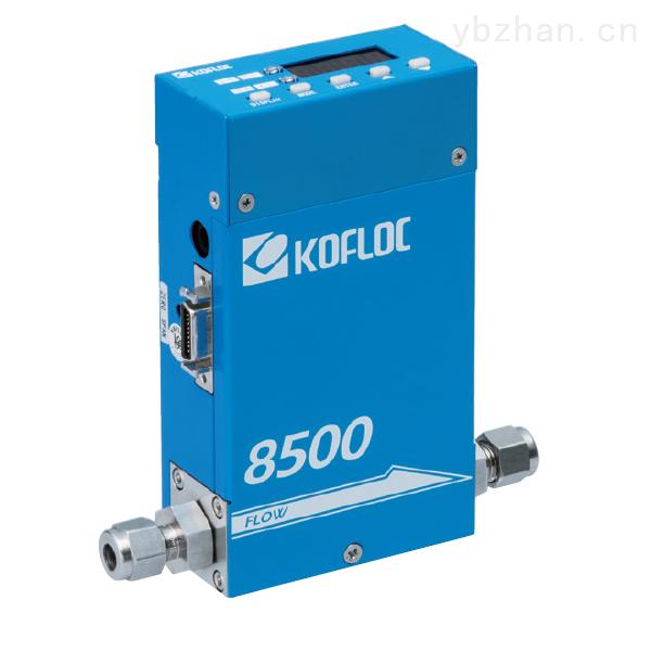 日本KOFLOC-DF550C系列氣體質量流量控制器