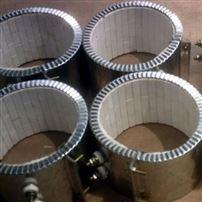 熔喷布陶瓷加热器优势
