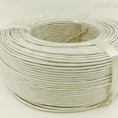 AFHBRP-1*6mm2玻璃丝编织耐高温电缆