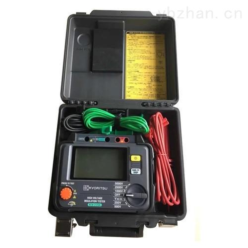 高压绝缘电阻测试仪(10000V)
