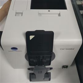CM-3600A美能达CM-3600A分光光度仪维修