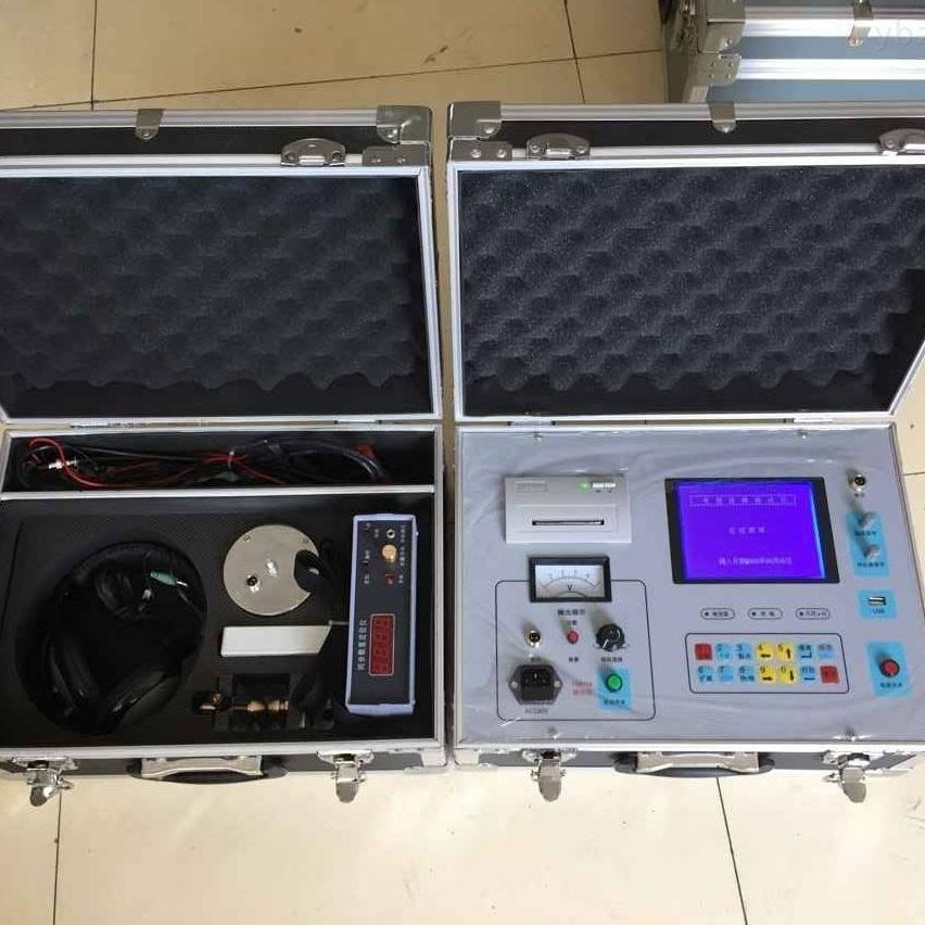 扬州高压多次脉冲法电缆故障测试仪厂家
