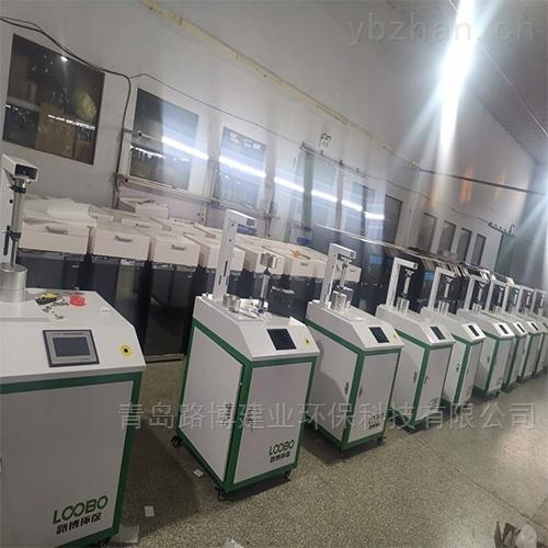 现货供应江苏地区LB-3307颗粒物过滤测试台