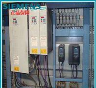 西门子变频器报A017维修