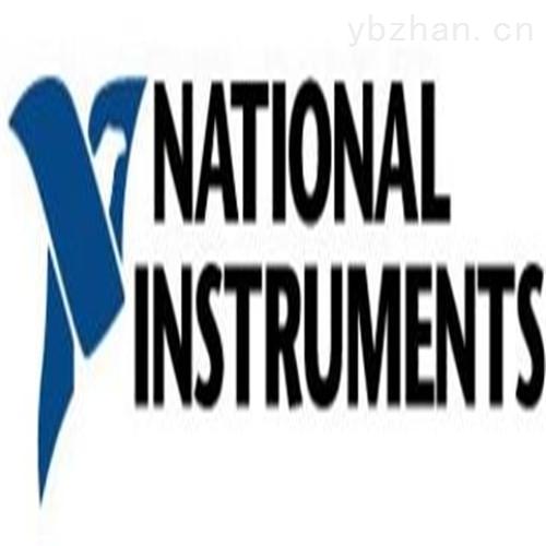 美国National Instruments实时机器视觉系统
