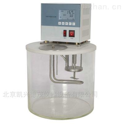 CH1020TCH1020T粘度计专用玻璃水浴锅