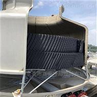 惠州175吨圆形工业冷却塔冷水塔供应