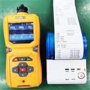 便攜式熔噴布阻塵率檢測儀
