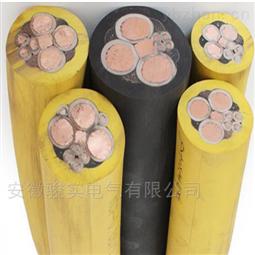 UYP3*4+1*4橡套矿用电缆