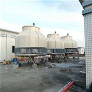 供应500吨圆形玻璃钢冷却塔冷水塔