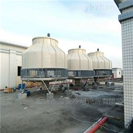 九江80T玻璃钢冷却塔