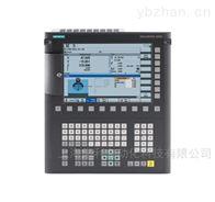 西门子数控系统系统部分按键失灵维修