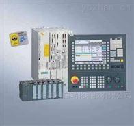 西门子数控系统主轴电机维修