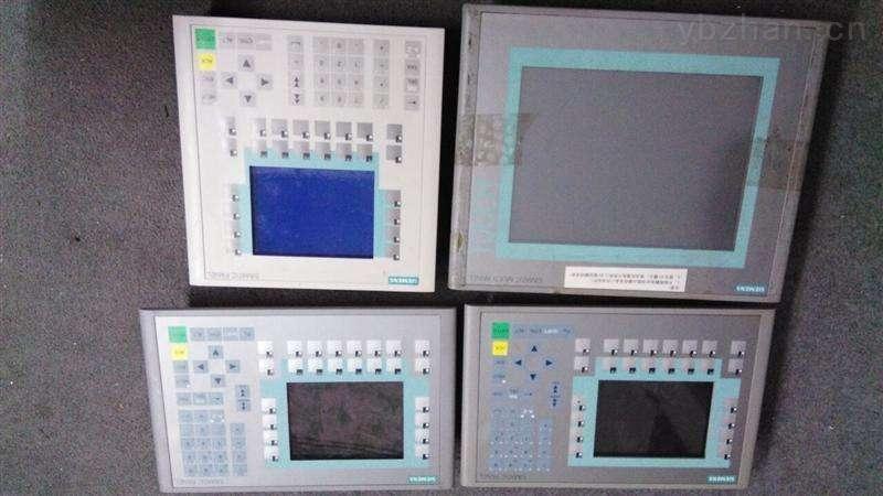 西门子Smart1500屏幕暗维修