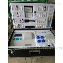 路博便携式多参数水质分析仪LB-CNP(D)