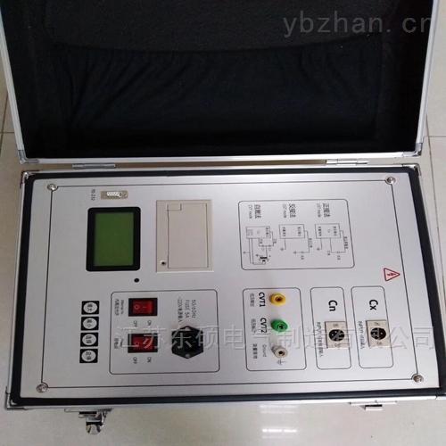 介质损耗测试仪专业制造/四级承试设备