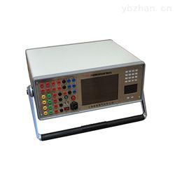TY6302触摸屏继电保护测试仪