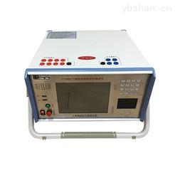 TY3406触摸屏继电保护测试仪