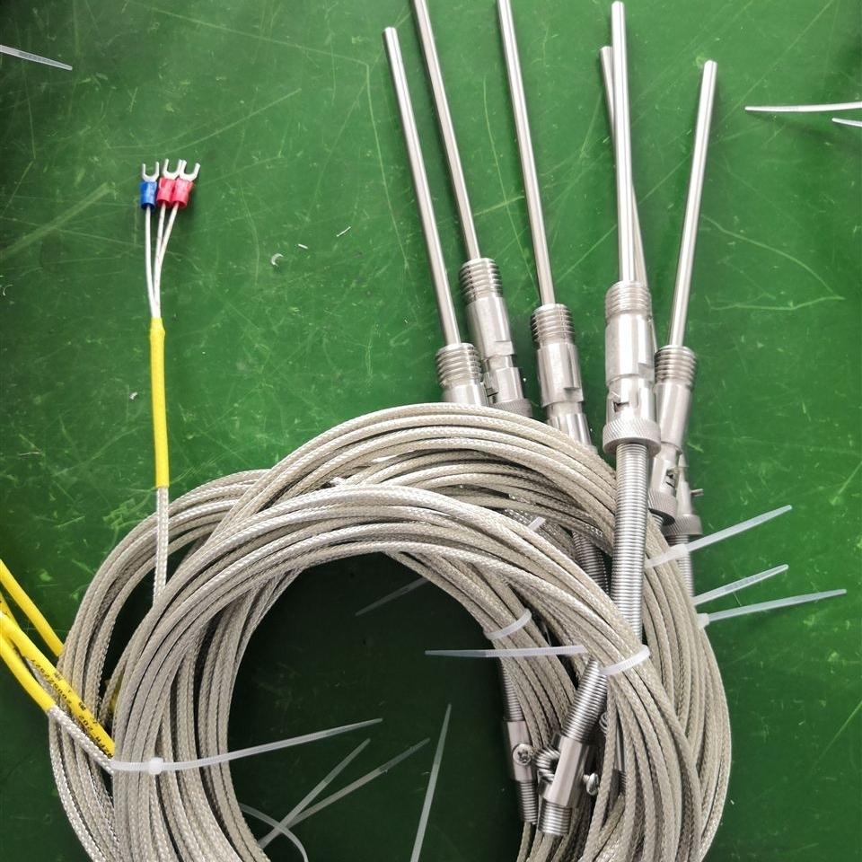 熔喷机测温热电阻