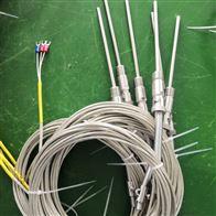 WZPM-202熔喷机测温热电阻
