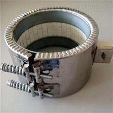 40KW无纺布陶瓷电加热器