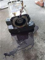 西门子伺服电机修理