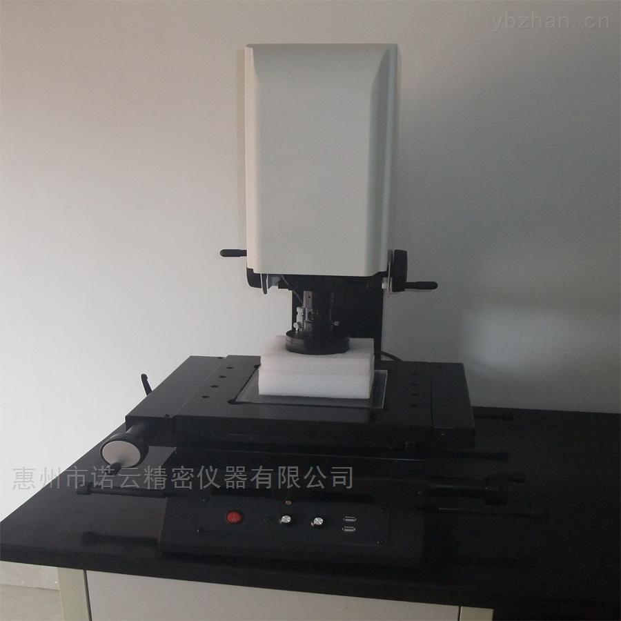 惠州1515手动影像测量仪