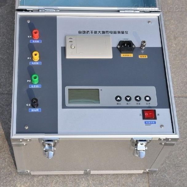 江苏接地电阻测量仪厂家可定制
