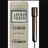 鹽度計原理