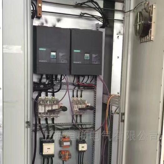 SIMOREG K直流调速装置报警显示A035