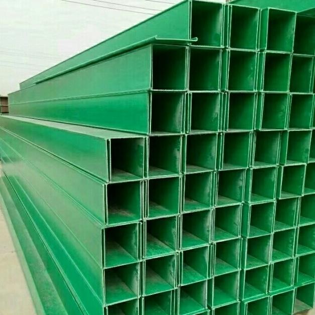 250*150*6000-玻璃钢桥架拉挤桥架槽式梯式托盘桥架