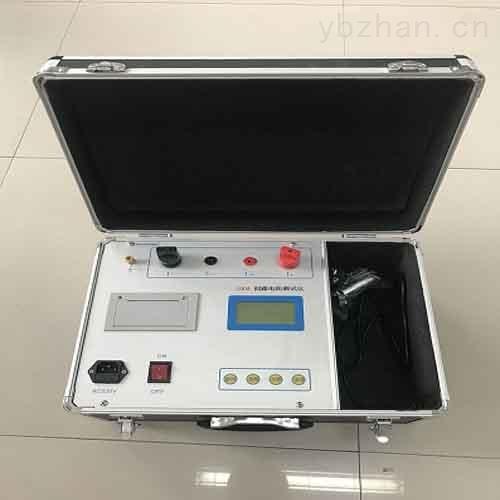 回路电阻测试仪/二级承试资质