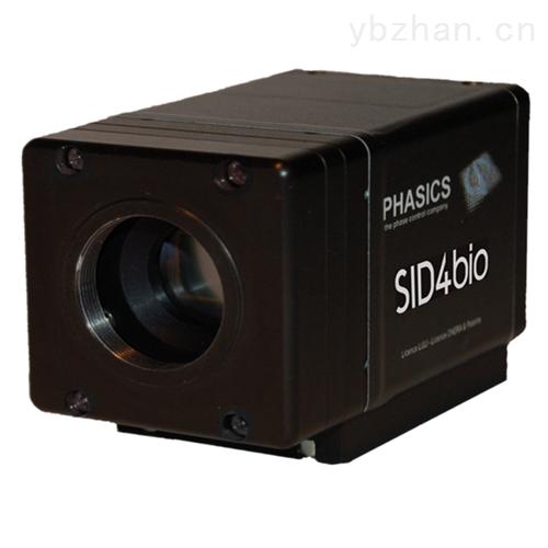 法国PHASICS即插即用相机--SID4Bio