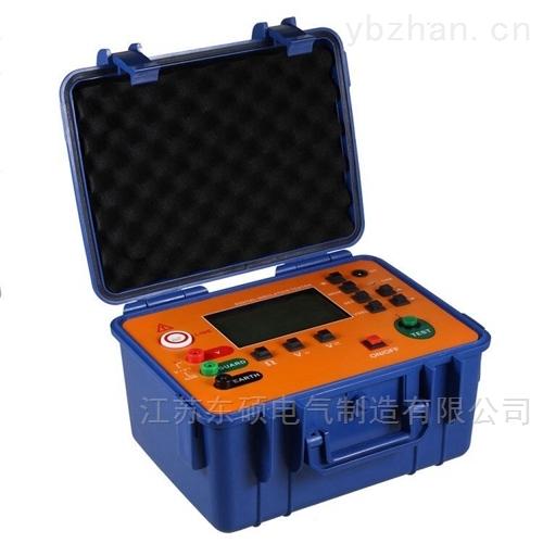 承装修试电力资质-多功能绝缘电阻测试仪