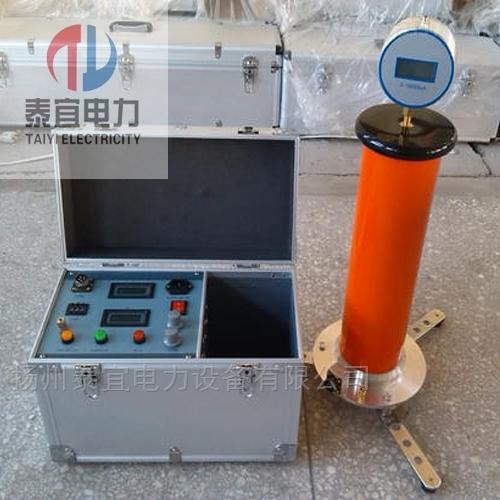 数显式直流高压发生器