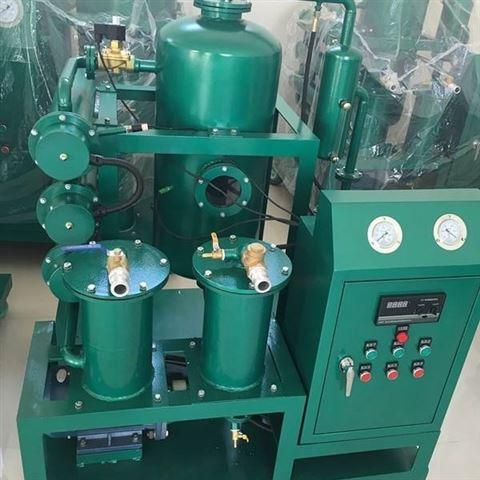 真空滤油机扬州生产