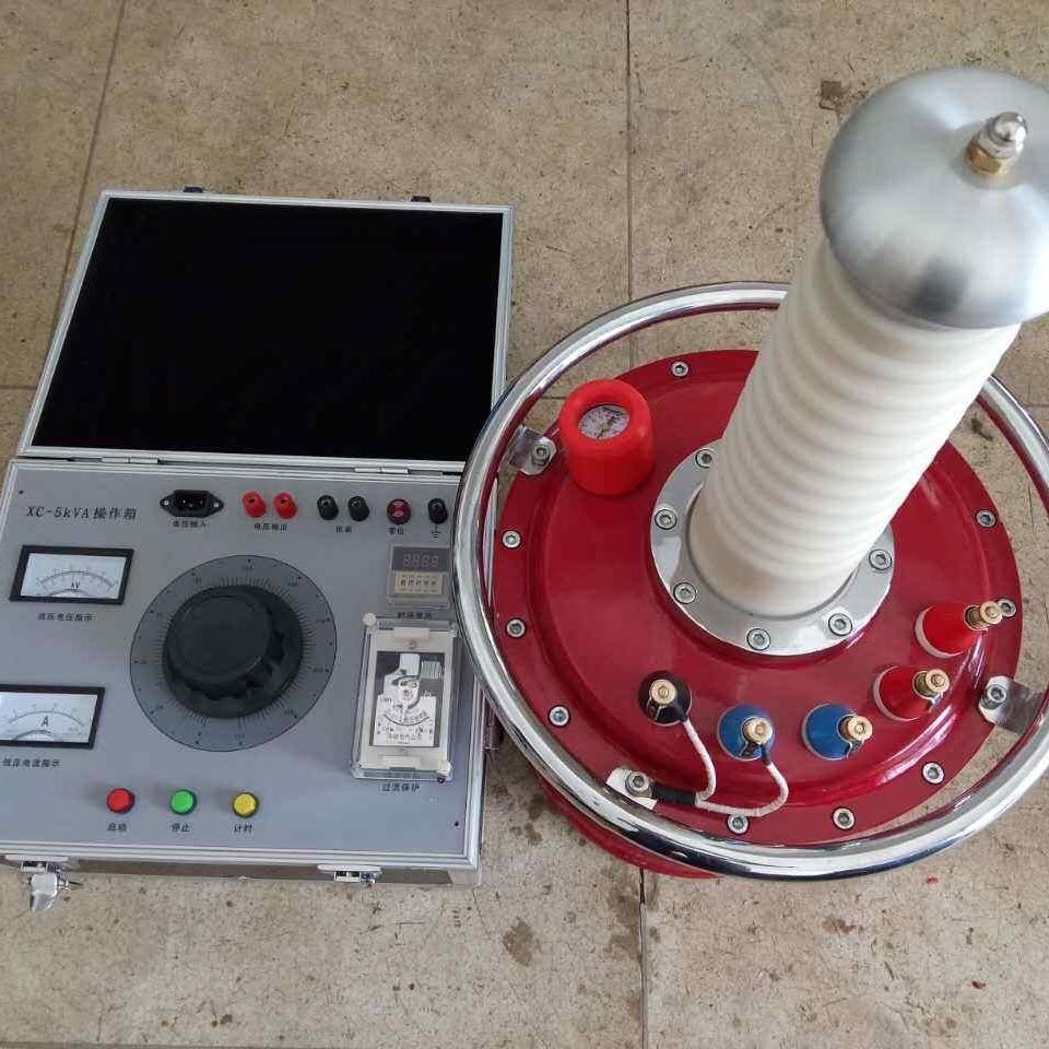 工频试验变压器扬州生产