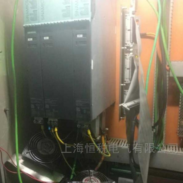 西门子控制器启动就报F005修复成功