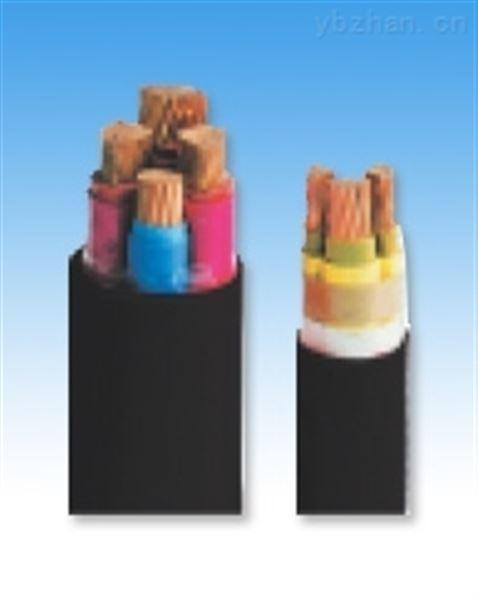 硅橡胶耐高温电力电缆报价