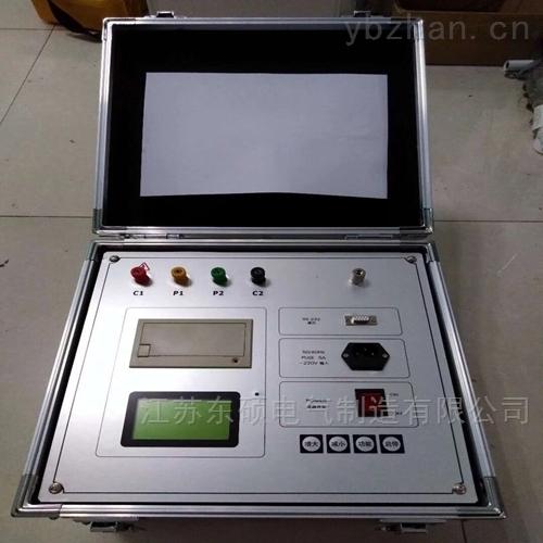 数字式接地电阻测试仪厂家/四级承试