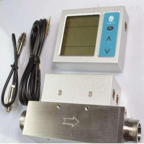 MF5600-N-200L-分體顯示氣體質量流量計