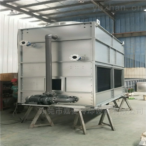 LXLQ系列-定制全规格密闭式冷却塔厂家