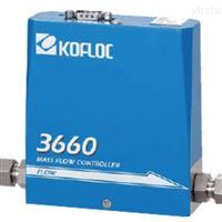日本小岛KOFLOC质量流量控制器